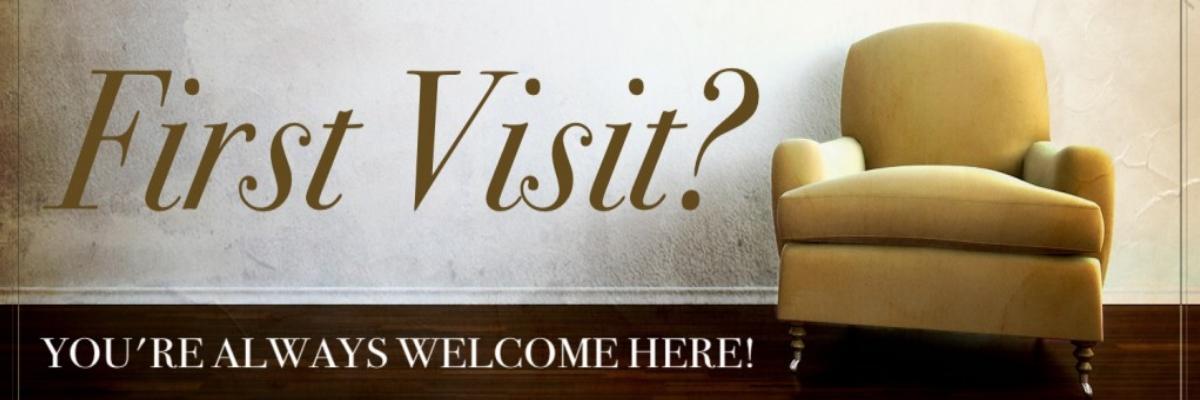 First Visit
