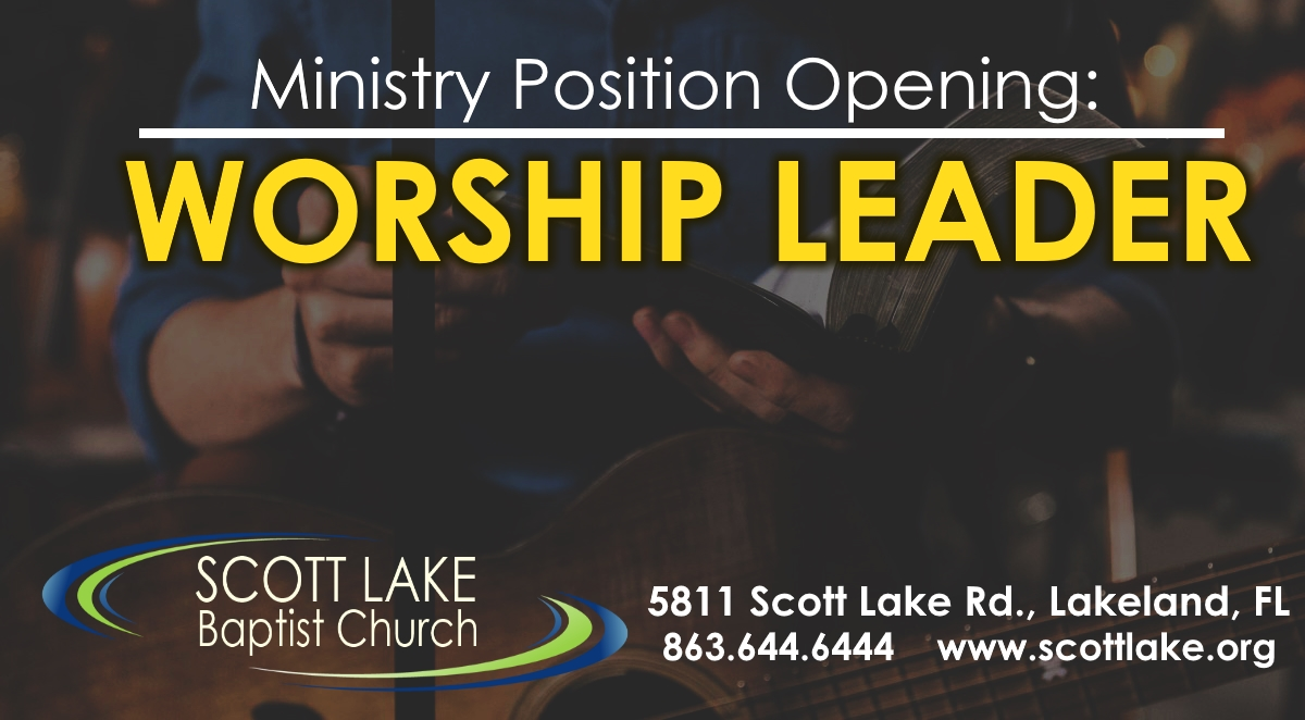 worship-leader-position-opening